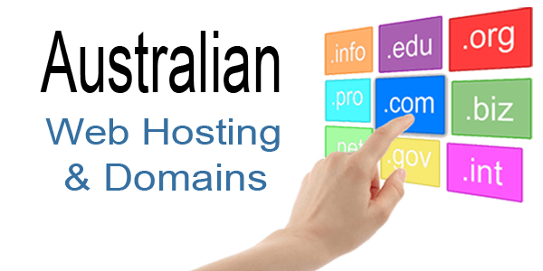 web hosting domains image